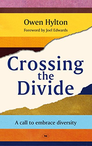 Crossing the Divide By Owen Hylton