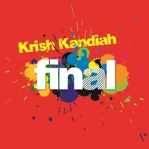 FINAL By Krish Kandiah