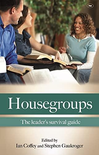 Housegroups By Ian Coffey
