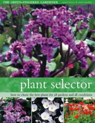 Plant Selector By Steve Bradley