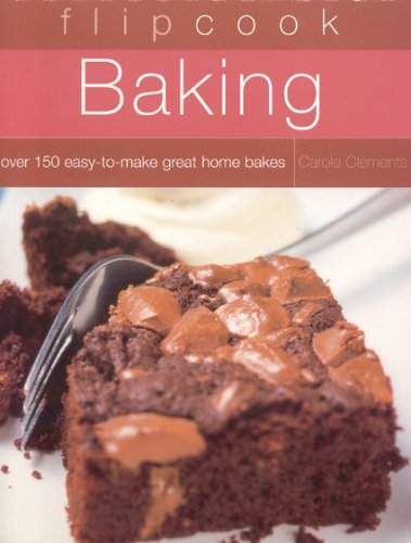 Baking by Carole Clements