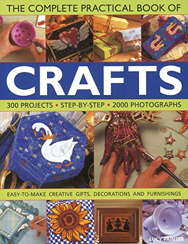 The Ultimate Crafts Compendium