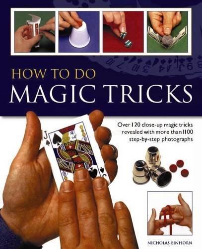 Prac Ency of Magic By N. Einhorn
