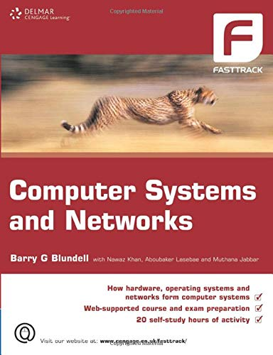Computer Systems and Networks By Nawaz Khan (Middlesex University)