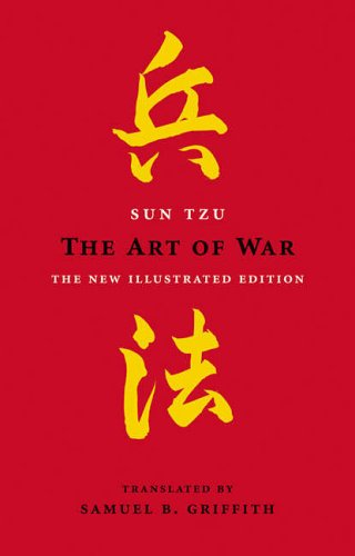 The Art of War (Art of Series): The New Illustrated Edition of the Classic Text (Art of Wisdom) By Sun Tzu