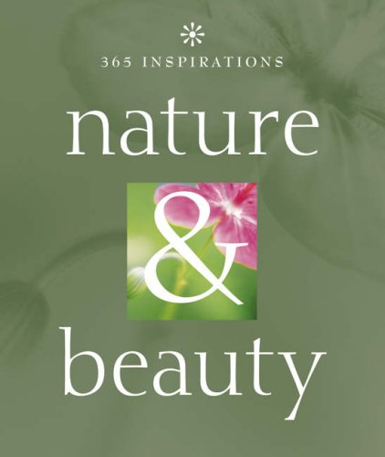 Nature and Beauty By NA