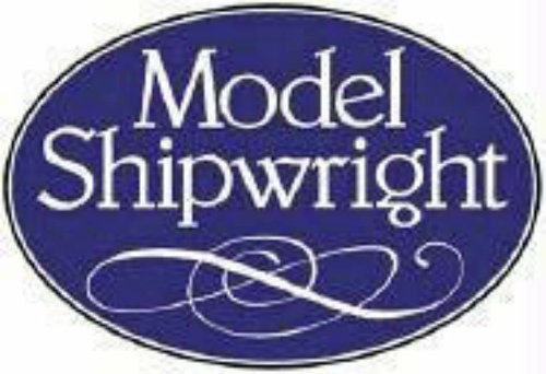 MODEL SHIPWRIGHT 133