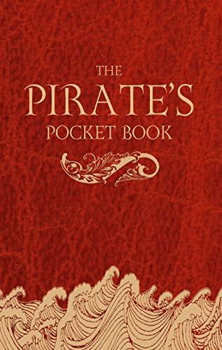 PIRATES POCKET BOOK By Stuart Robinson