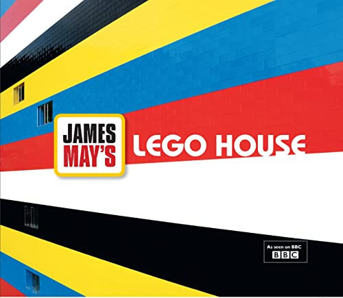 James May's Lego House By James May