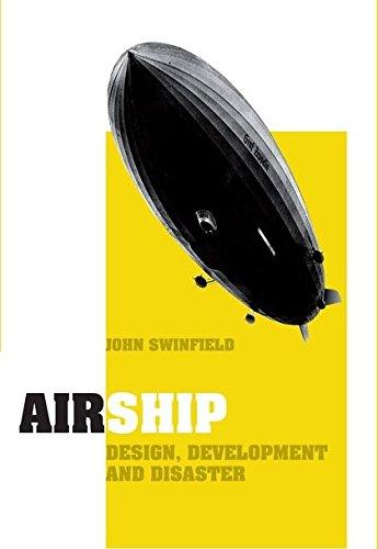 AIRSHIP By John Swinfield