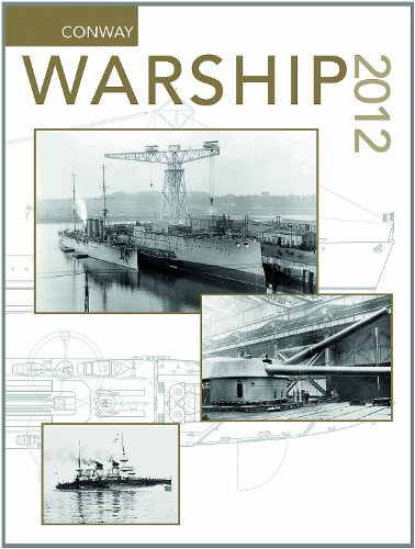 WARSHIP 2012 By Stephen Dent