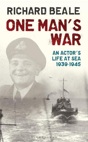 One Man's War By Richard Beale