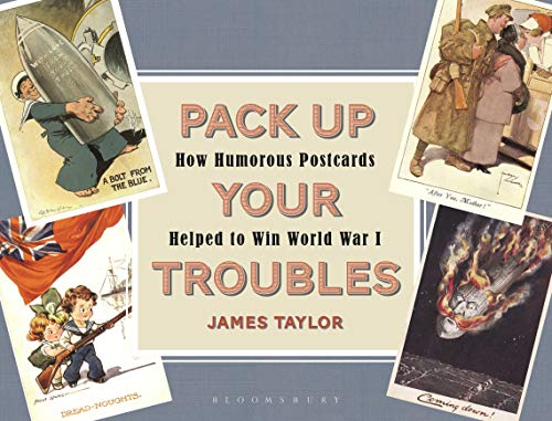 Pack Up Your Troubles By James Taylor