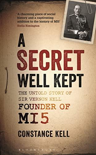A Secret Well Kept By Lady Constance Kell