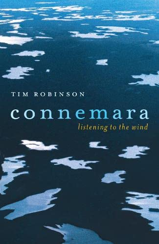 Connemara By Tim Robinson