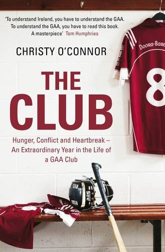The Club By Christy O'Connor, Jr.