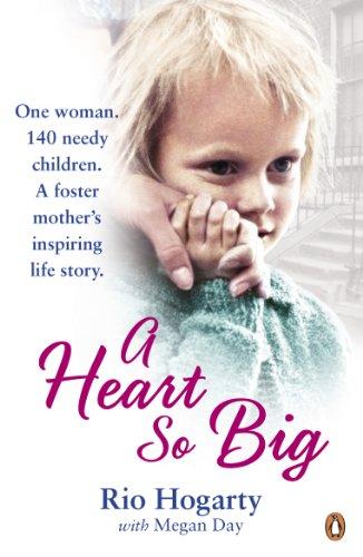 A Heart So Big By Rio Hogarty