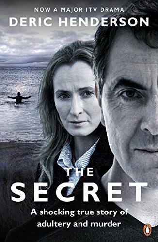 The Secret By Deric Henderson