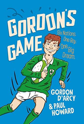 Gordon's Game By Paul Howard