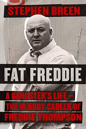 Fat Freddie By Stephen Breen