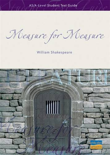 """Measure for Measure"" By Marian Cox"
