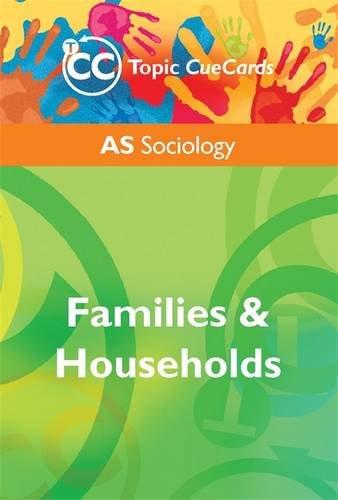 AS Sociology By Steve Chapman
