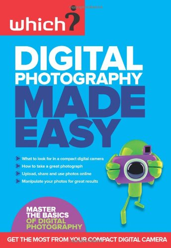Digital Photography Made Easy by Lynne Wright