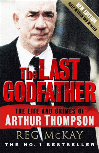 The Last Godfather By Reg McKay