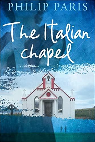 The Italian Chapel By Philip Paris