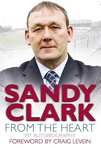 From the Heart By Sandy Clark