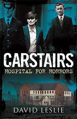 Carstairs By David Leslie