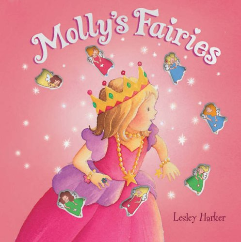 Molly's Fairies By Lesley Harker