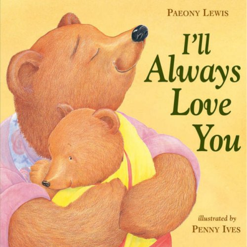 I'LL Always Love You By P Lewis