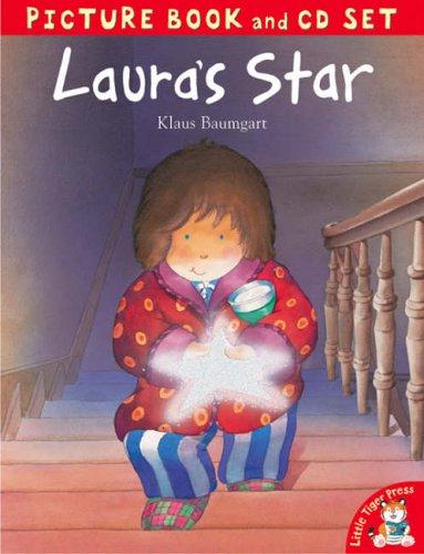 Laura's Star by Klaus Baumgart