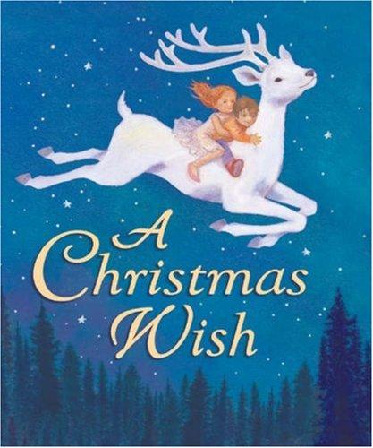 A Christmas Wish By Julia Hubery