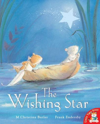 The Wishing Star By M. Christina Butler