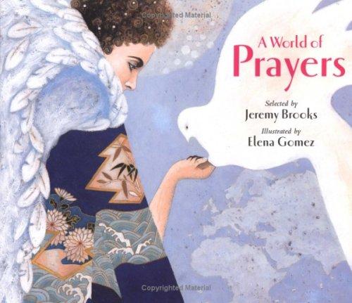 A World of Prayers By Jeremy Brooks