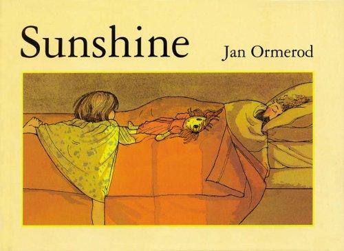 Sunshine von Jan Ormerod