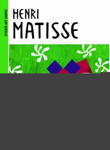 Henri Matisse By Sylvie Delpech