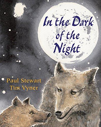 In the Dark of the Night By Paul Stewart