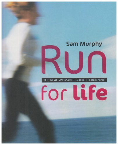 Run for Life By Sam Murphy
