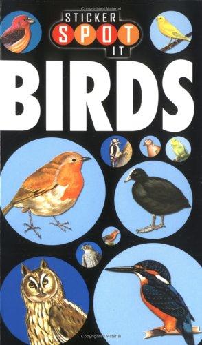 Birds By Rachel Elizabeth Conisbee