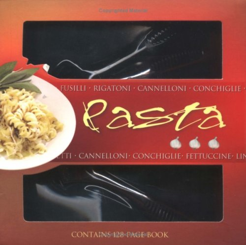 Pasta by Christine Smith