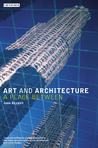Art and Architecture By Professor Jane Rendell