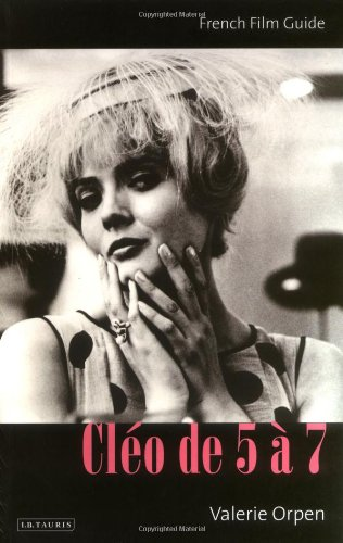 """Cleo de 5 a 7"" By Valerie Orpen"