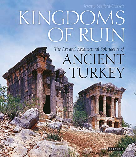 Kingdoms of Ruin By Jeremy Stafford-Deitsch