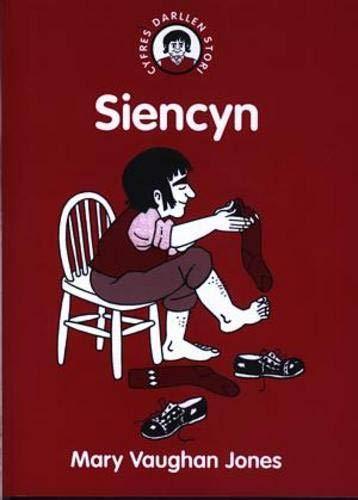 Siencyn by Mary Vaughan Jones
