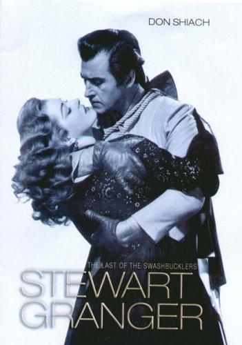 Stewart Granger By Don Shiach