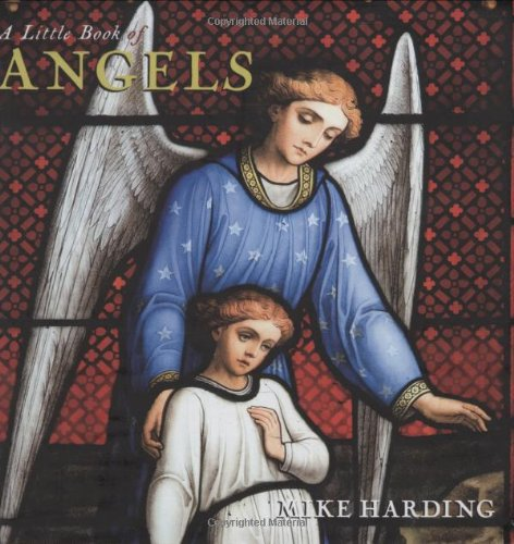 A Little Book of Angels (Little Books) By Mike Harding