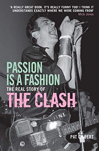 Passion is a Fashion By Pat Gilbert